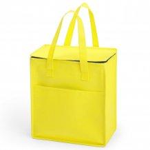 """""""Lans"""" chladící taška, žlutá"""