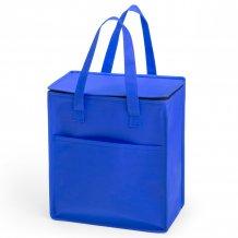 """""""Lans"""" chladící taška, modrá"""