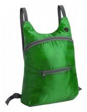 """Mathis"" skládací batoh, zelená"