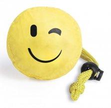 """""""Sukrem"""" nákupní taška, žlutá"""