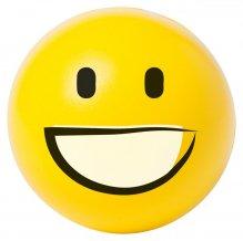 """""""Dilpak"""" antistresový míček, žlutá"""