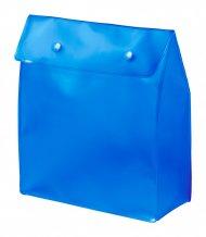 """Claris"" kosmetická taška, modrá"