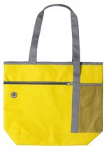 """""""Daryan"""" plážová taška, žlutá"""