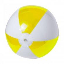 """""""Zeusty"""" plážový míč (ø28 cm), žlutá"""