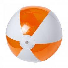 """""""Zeusty"""" plážový míč (ø28 cm), oranžová"""