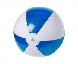 """""""Zeusty"""" plážový míč (ø28 cm), modrá"""