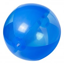 """Bennick"" plážový míč (ø28 cm), modrá"