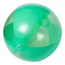 """""""Bennick"""" plážový míč (ø28 cm), zelená"""