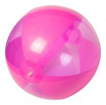 """""""Bennick"""" plážový míč (ø28 cm), růžová"""