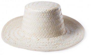 """""""Dabur"""" slámový klobouk, přírodní"""