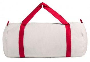 """""""Simaro"""" sportovní taška, červená"""