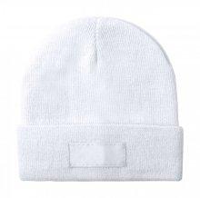 """""""Holsen"""" zimní čepice, bílá"""