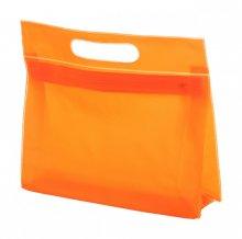 """Fergi"" kosmetická taštička, oranžová"