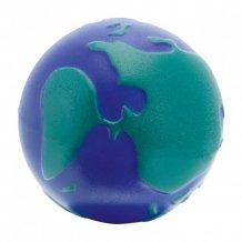 """Planet"" antistresový míček, modrá"