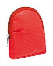 """""""Dodge"""" peněženka, červená"""