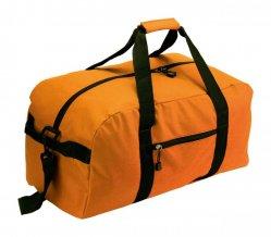 """""""Drako"""" sportovní taška, oranžová"""