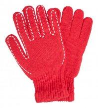 """Yaco"" rukavice, červená"