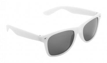 """""""Xaloc"""" sluneční brýle, bílá"""