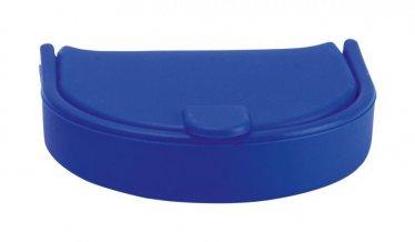 """""""Tagu"""" silikonová peněženka na mince, modrá"""