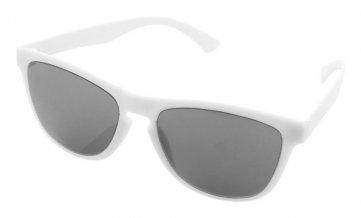 """""""CreaSun"""" sluneční brýle na zakázku, bílá"""