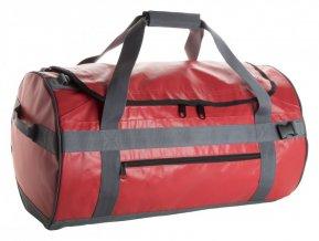 """""""Mainsail"""" sportovní taška/batoh, červená"""