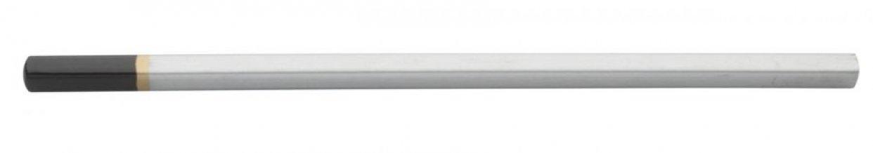 """""""Squp"""" tužka, stříbrná"""
