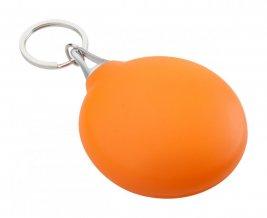 """""""Sight"""" hadřík na brýle, oranžová"""
