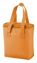"""""""Fridrate"""" chladící taška, oranžová"""