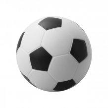 """Kick"" antistresový míč, bílá"