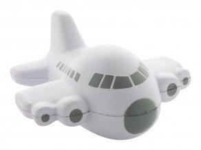 """""""Jetstream"""" antistres, bílá"""