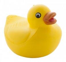 """""""Quack"""" antistres, žlutá"""