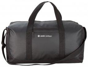 """""""Quimper S"""" sportovní taška, černá"""