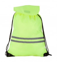 """""""Carrylight"""" reflexní vak, bezpečnostní žlutá"""