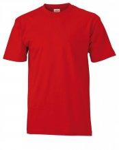 """""""Keya 180"""" tričko, červená"""