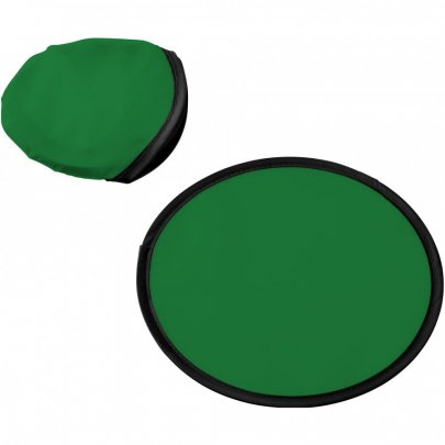Frisbee Florida se sáčkem, zelená