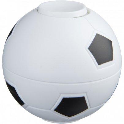 Fun twist míč, bílá/černá