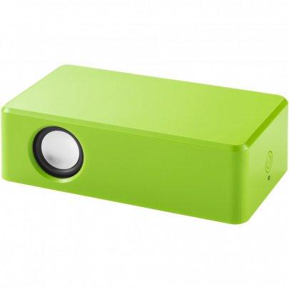 Vibrační reproduktor Vigo, zelená