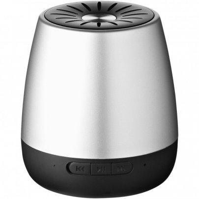 Reproduktor Bluetooth® Padme, šedá/černá