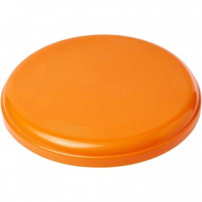 Střední plastové frisbee Cruz, oranžová