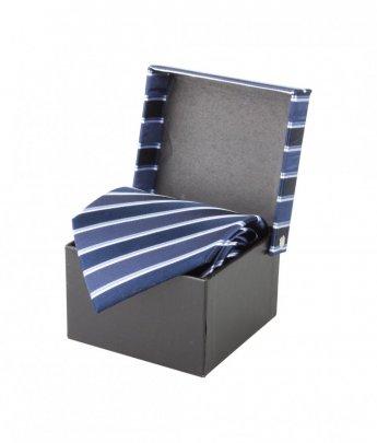 """""""Vivonne"""" kravata, tmavě modrá"""
