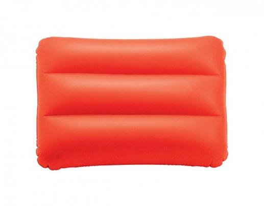 """""""Sunshine"""" nafukovací polštářek, červená"""