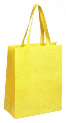 """Cattyr"" nákupní taška, žlutá"