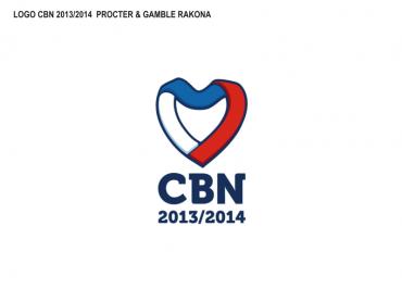Logo Procter & Gamble Rakona