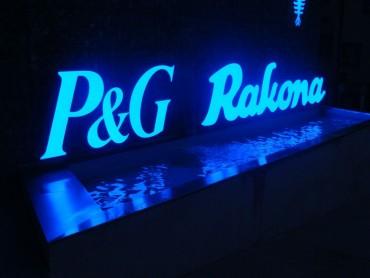 Procter & Gamble Rakona