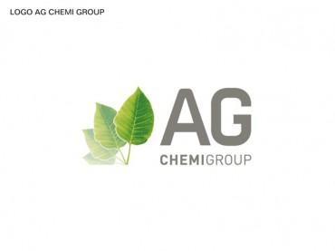 Logo AG Chemigroup, a.s.