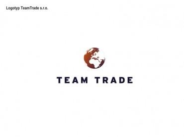 Logotyp TeamTrade, s.r.o.