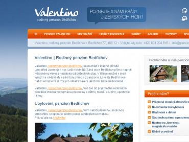 PENZION VALENTINO