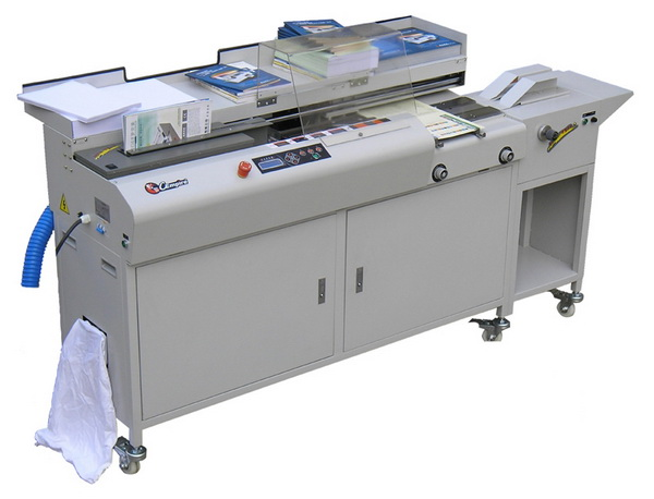 Stroj pro lepenou vazbu GBM 980Z5