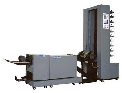 Stroj pro vazbu V1 Duplo 2000-V1