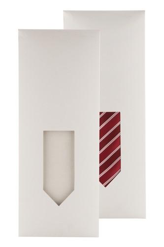 Pozo papírová krabička na kravatu